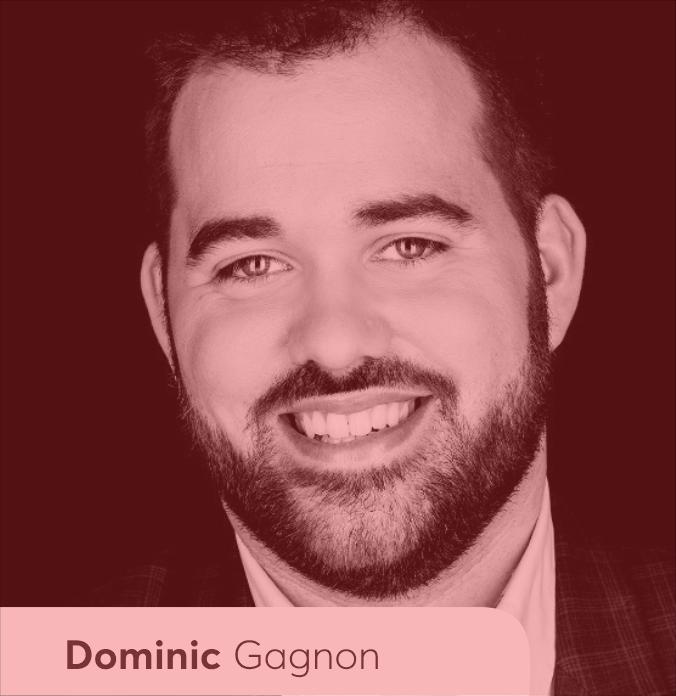 Dominic Gagnon - Soirée Clés
